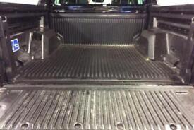 2015 BLACK FORD RANGER 3.2 TDCI 200 WILDTRACK 4WD CREW CAB CAR FINANCE FR 67 PW