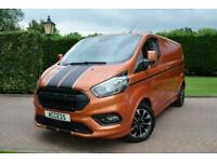 2019 Ford Transit Custom 2.0 310 EcoBlue Sport Auto L2 H1 EU6 (s/s) 5dr Panel Va