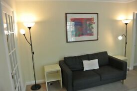 Lovely rooms in 3 minute walk from Russell Sq and 5 minute walk from Holborn.