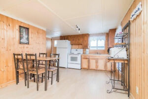 Cottage in Shediac area for weekly rental