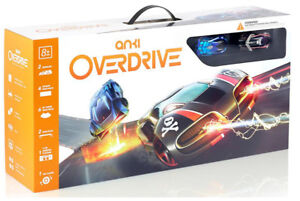 ANKI OVERDRIVE very good condition , used a few times only