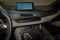 Miniature 24 Voiture Européenne d'occasion BMW i8 2015