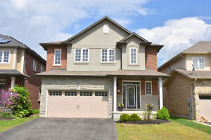 JUST LISTED: Stunning Ancaster Home!