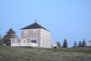 Beautiful Cottage in Broad Cove, NS available for weekly rentals