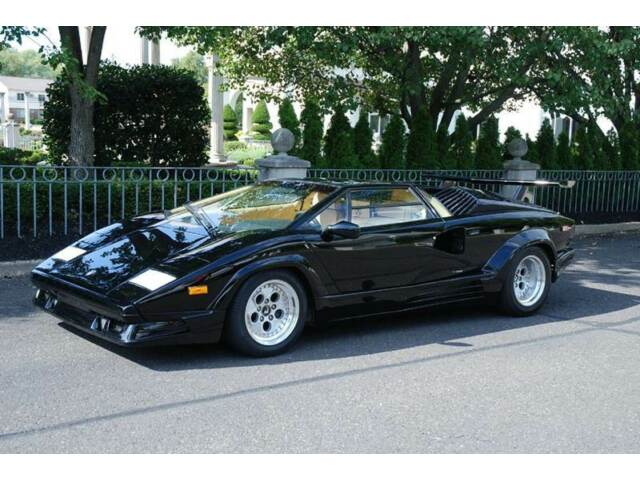 Image 1 of Lamborghini: Countach…
