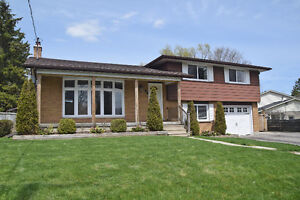 Forest Hill Beauty!   Gorgeous Backyard with Pool!