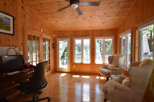 Haliburton Real Estate Team-Spruce Lake Home/Cottage-$1,140,000 Kawartha Lakes Peterborough Area image 6