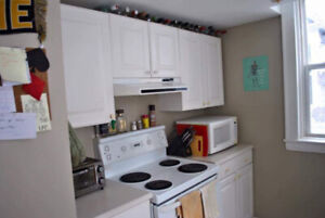3 bedroom apartment walking distance from downtown Halifax