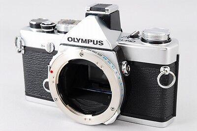 Пленочные фотокамеры 【AB- Excellent】 OLYMPUS OM-1n