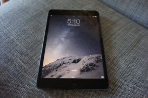 IPAD MINI 2 (16GB, Wifi, Retina Display) *good condition*