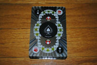 Club Nintendo playing cards ( Limited Edition )