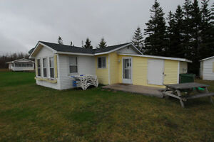 15 Robins Way Oceanview Cottage for Sale Miscouche PEI
