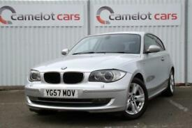 2007 (57) BMW 118D SE 2.0 DIESEL, GOOD HISTORY, 12 MONTH MOT & 6 MONTH WARRANTY