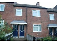 3 bedroom flat in Bilbrough Gardens, Newcastle Upon Tyne, NE4