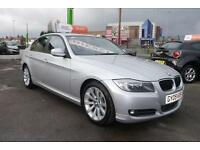2009 09 BMW 318D 2.0TD d SE FULL SERVICE HISTORY DIESEL