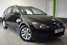 image for 2014 Volkswagen Golf 1.6 TDI BlueMotion 5dr Estate Diesel Manual