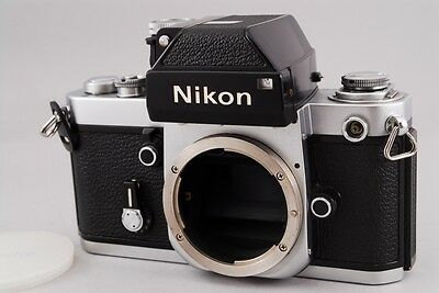 Film cameras Excellent+++++ Nikon F2 Photomic