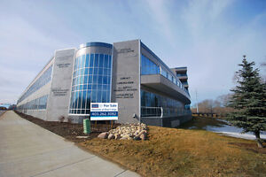 Commercial Condo Building For Sale (Red Deer)