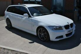 BMW 318i SPORT PLUS EDITION TOURING