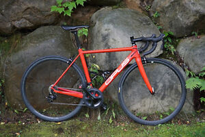 2016 OPUS Vivace 4.0 M - full carbon road bike