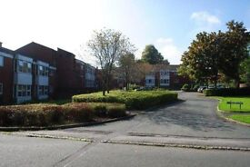 Over 55's First Floor flat to let Wykeham Chase, Macclesfield, Cheshire SK11 8QU - No bond required