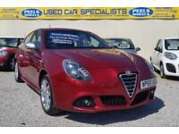 2010 (60) Alfa Romeo Giulietta 2.0 JTDm-2 ( 170bhp ) Veloce * STUNNING * DIESEL*