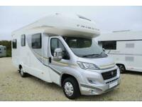 2016 AUTO TRAIL TRIBUTE T 720 Motorhome for Sale