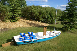 Super SNARK Sailboat, NEW