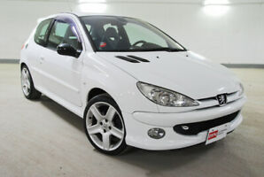 2003 Peugeot Other 206 RC Hatchback