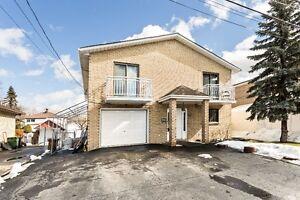 House for sale/Maison à vendre (R.-d.-P.) / Pointe-aux-Trembles