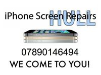 iPhone repair call out service