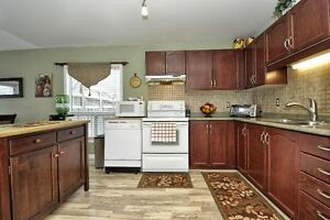 Beautiful 3 Bed 2 bath with Finished Basemnt House For Sale Cambridge Kitchener Area image 2
