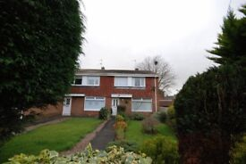 **TO RENT** 3 bedroom house ASHINGTON, NORTHUMBERLAND AVAILABLE NOW!