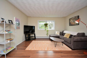 Large and Bright Fully Furnished 2 Bed Apt - APRIL ONLY