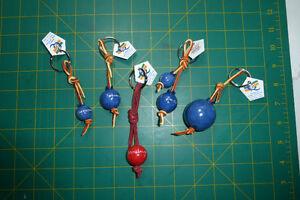 Bleuets sauvages du Québec Porte clés Saguenay Saguenay-Lac-Saint-Jean image 2