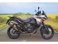 KTM 1190 Adventure **ABS, Centre Stand, Engine Bars**