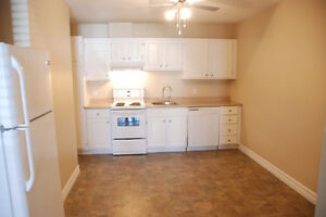 (Heat included option avail.) Totally Renovated LARGE 2 Bed.