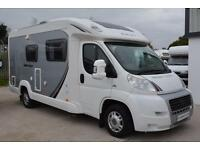 2008 SWIFT BOLERO 630EB 2 BERTH MOTORHOME FOR SALE