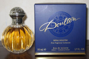 Royal Doulton Fine Fragrance Collection