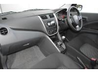 2015 Suzuki Celerio 1.0 SZ2 5dr Petrol grey Manual