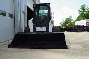 Jenkins HEAVY DUTY Low Profile Dirt Bucket Skidsteer Attachment Kitchener / Waterloo Kitchener Area image 3