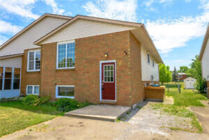 5 mins to Niagara College- Room for rent in WELLAND