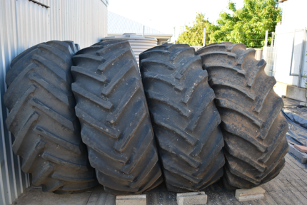 Tractor Tyres 23.1-30
