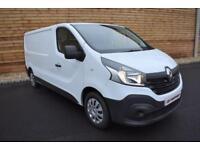 Renault Trafic 1.6dCi LL29 115 Business Van