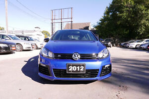 *REAR*2012 Volkswagen Golf R20 5-Dr 2.0T !!Accident free!!