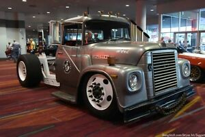 Looking for Truck for Promotional Events