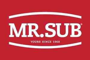 Multiple positions at Country Style coffee shop and Mr. Sub Stratford Kitchener Area image 1