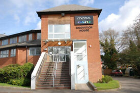 Serviced offices from £480p/m, Berkshire , RG41, - 24/7 Acess, CCTV, Meeting Rooms, Bband.
