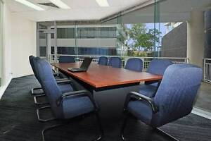 Boardroom & Meeting Room for Hire Milton Brisbane North West Preview