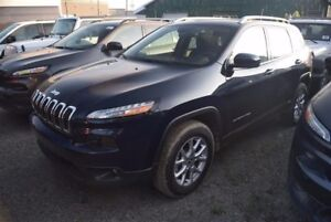 Jeep Cherokee NORTH**4X4**DÉMO**ENS. TEMPS FROID* 2016